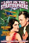 Lost in the Stratosphere , William Cagney