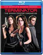 Terminator - The Sarah Connor Chronicles: The Complete Second Season , Summer Glau