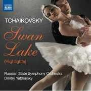 Swan Lake Highlights , Dmitry Yablonsky