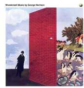 Wonderwall Music , George Harrison
