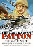 The Last Days of Patton , George C. Scott