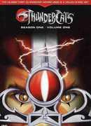 Thundercats: Season One: Volume 1 , Robert McFadden