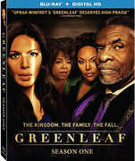 Greenleaf: Season 1 , Oprah Winfrey