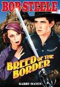 Breed of the Border , Ernie S. Adams