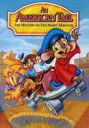 An American Tail: The Mystery of the Night Monster , Lacey Chabert