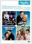 TCM Greatest Classic Films Collection: Holiday , Reginald Owen