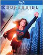 Supergirl: The Complete First Season (DC)