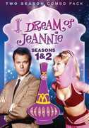 I Dream of Jeannie: Seasons 1 and 2 , Richard Kiel
