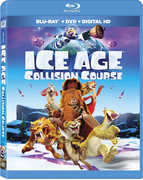 Ice Age: Collision Course , Jennifer Lopez