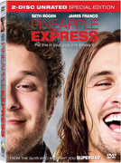 Pineapple Express , James Franco