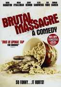 Brutal Massacre: A Comedy , David Naughton