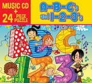 ABC's And 123's (Various Artists) , Various Artists