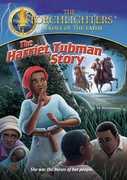 Torchlighters Harriet Tubman