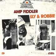 Inspiration Information, Vol. 1 , Amp Fiddler