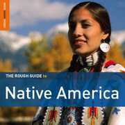 Rough Guide To Native America , Various Artists