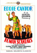 Roman Scandals , Eddie Cantor