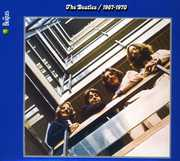 1967-1970 (Blue) , The Beatles