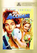 Mr. Accident , Yahoo Serious