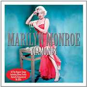 Diamonds [Import] , Marilyn Monroe