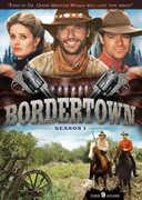 Bordertown: Season 1