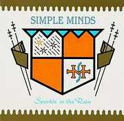 Sparkle in the (Deluxe) , Simple Minds