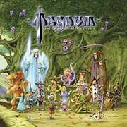 Lost On The Road To Eternity , Magnum
