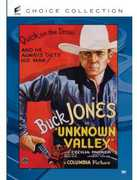 Unknown Valley , Buck Jones