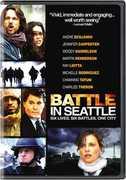 Battle In Seattle , André Benjamin