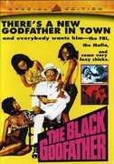 The Black Godfather , Diane Summerfield