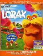 Dr. Seuss' The Lorax , Danny DeVito
