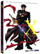X: Complete Series , Steve Cannon
