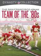 NFL: The San Francisco 49ers - The Team Of The 80s , Ronnie Lott
