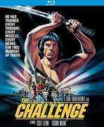 The Challenge , Scott Glenn