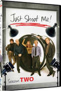 Just Shoot Me: Season 2 , Enrico Colantoni