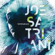 Shockwave Supernova , Joe Satriani