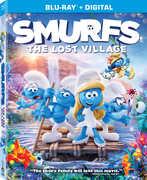 Smurfs: The Lost Village , The Smurfs