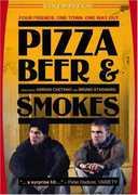Pizza Beer & Smokes , Roberto Alvarez