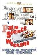 Palm Springs Weekend , Troy Donahue
