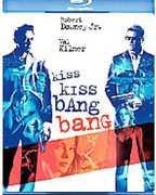 Kiss Kiss Bang Bang , Corbin Bernsen