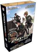 Attack on Titan 18 Special Edition With DVD