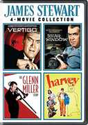 James Stewart: 4-Movie Collection , James Stewart