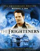 The Frighteners , Michael J. Fox