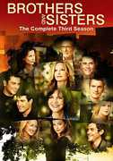 Brothers and Sisters: The Complete Third Season , Sally Field