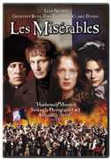 Les Miserables (1998) & Keep Case & Ac-3 , Liam Neeson