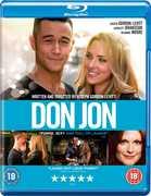 Don Jon [Import]