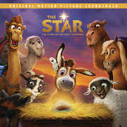 The Star (Original Soundtrack) , Various