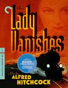The Lady Vanishes (Criterion Collection) , Abraham Sofaer