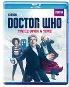 Doctor Who: Twice Upon a Time , Mark Gatiss