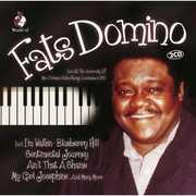 W.O. Fats Domino , Fats Domino