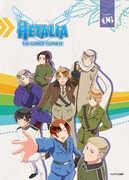 Hetalia: The World Twinkle - Season 6